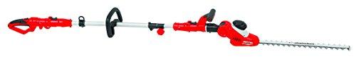 Grizzly EKHS 600-51 2IN1 Kombi große Elektro Kombi Heckenschere, 45cm Schnittlänge, 600 Watt...