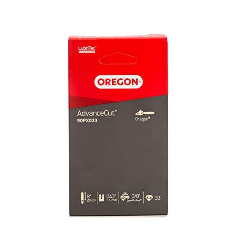 Oregon AdvanceCut 90PX Sägekette passend für 20 cm Bosch, for_q, Gardena, Gardol, Mr. Gardener,...