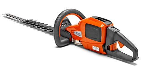 Husqvarna 520iHD60 5,1kg Akku Sicherung 36V 5,1kg Battery hedge trimmer