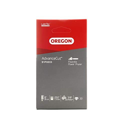 Oregon AdvanceCut 91PX Sägekette passend für 20 cm Alpina, Einhell, Gardol, Greenworks, Grizzly,...