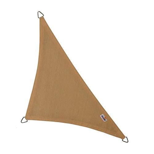 Nesling Coolfit Sonnensegel Dreieck 90°