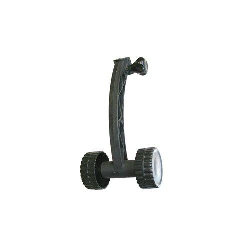 ATIKA Ersatzteil | Radsatz Räder für Rasentrimmer GTC 230/18