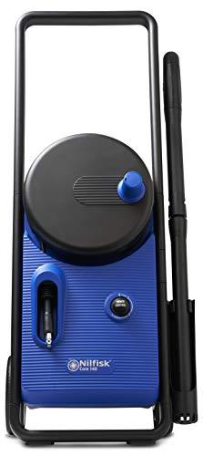 Nilfisk Core 140 bar Hochdruckreiniger mit Power Control-Leistungsregelung für Haus, Garten und...