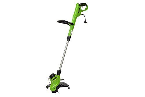 Greenworks Elektrische Rasentrimmer 33cm 600W - 2103707