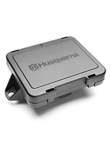 Husqvarna | Kabelstecker-Schutzbox | Original-Zubehör für Mähroboter bzw. Automower