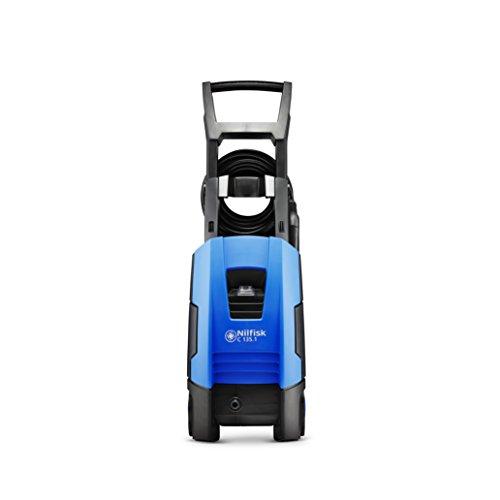 Nilfisk C135 bar C135.1 -8 EU Hochdruckreiniger für Haushalt, Außenbereich, Autowäsche und...