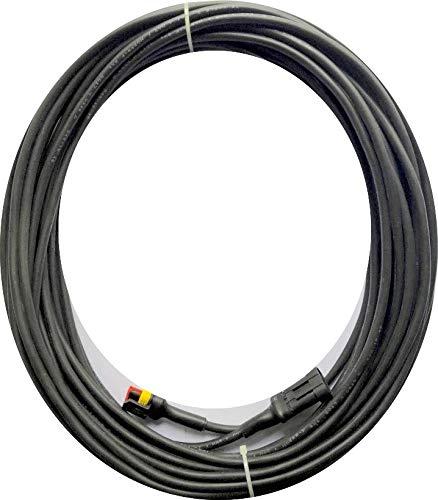 Transformator Kabel für Gardena Mähroboter – Niederspannung für Modelle: R38Li R40Li R45Li...