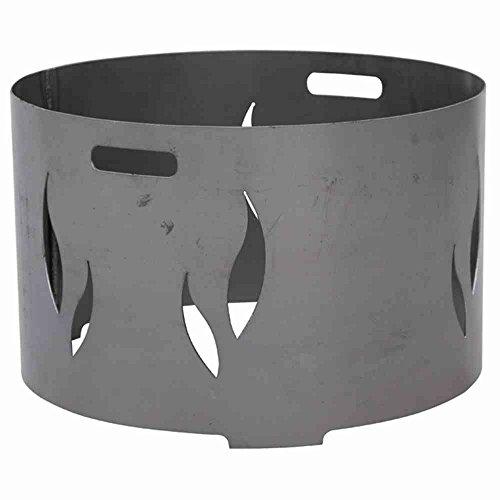Feuerschalenaufsatz Durchmesser wählbar [73 cm]