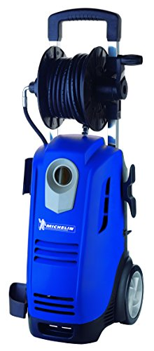 Michelin hi-mpx150l–hidrolavadora 2100W. 150bar. Zubehör