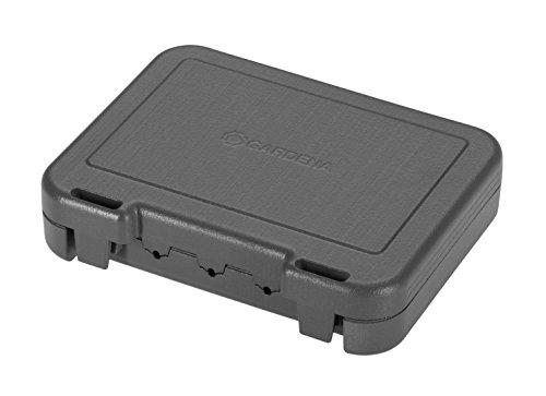 Gardena Winterschutzbox für Kabel: Aufbewahrungsbox schützt die Kabelenden des...