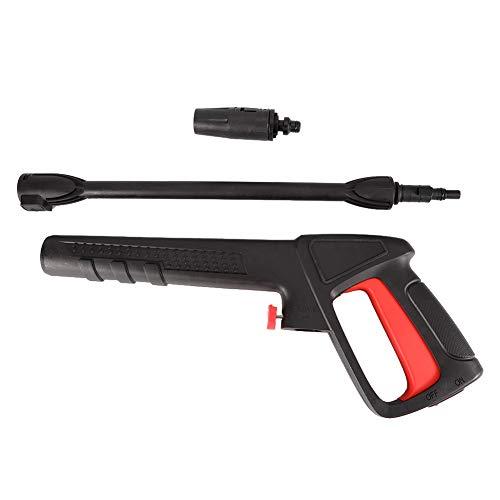 Bosch Hochdruckreiniger Zubehör, Hochdruckreiniger 16 MPa Autowasch Spritzpistole Clip-On...
