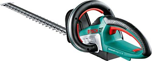 Bosch Akku Heckenschere AdvancedHedgeCut 36 (ohne Akku, Karton, Schnittlänge: 540 mm, 36 Volt...
