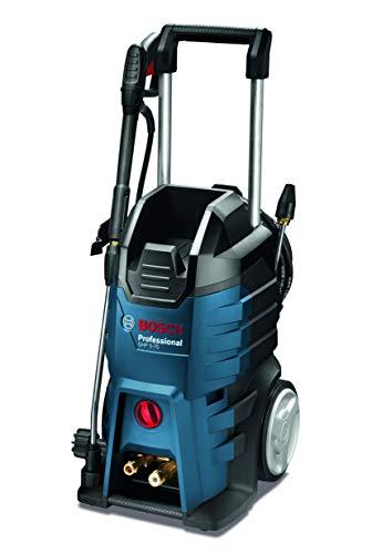 Bosch Professional Hochdruckreiniger GHP 5-75 (max. Druck 185 bar, 2.600 Watt, inkl. Bosch-Pistole,...