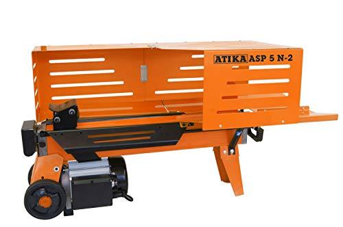 ATIKA ASP 5 N-2 Holzspalter Brennholzspalter Hydraulikspalter   230V   5 t