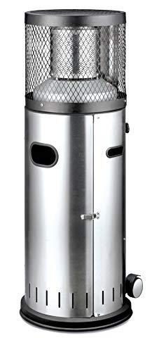 Enders® Terrassenheizer Gas POLO 2.0, Gas-Heizstrahler 5460, Terrassenstrahler mit stufenloser...