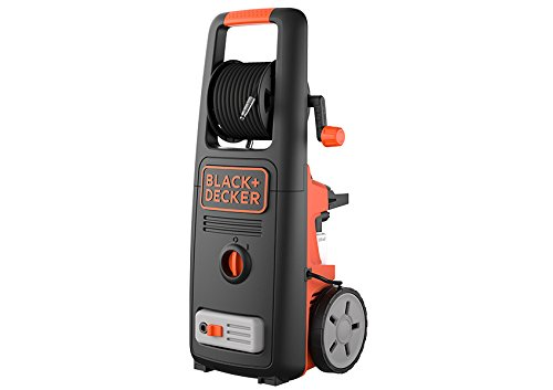 Black & Decker bxpw 1800 und 1800 W 135 bar