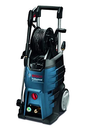 Bosch Professional Hochdruckreiniger GHP 5-75 X (max. Druck 185 bar, 2.600 Watt, inkl....