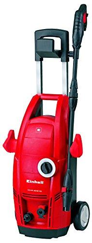 Einhell Hochdruckreiniger TC-HP 2042 PC (2000 W, max. 150 bar, 7 l/min, max. 60 °C, 6 m Schlauch,...