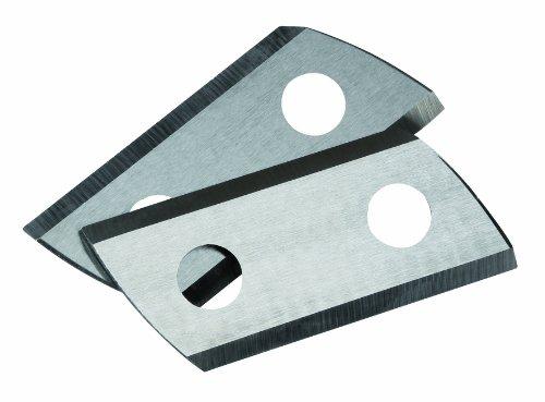 Einhell Ersatzmesser Häcksler-Zubehör (passend für Elektro-Messerhäcksler GH-KS 2440 und GC-KS...