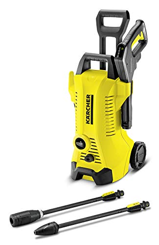 Kärcher Hochdruckreiniger K 3 Full Control (Druck: 20-120 bar, ohne Sonderzubehör, Fördermenge:...
