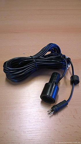 Basismodul zu Quellstar600-LED für Zimmer- und Gartenbrunnen