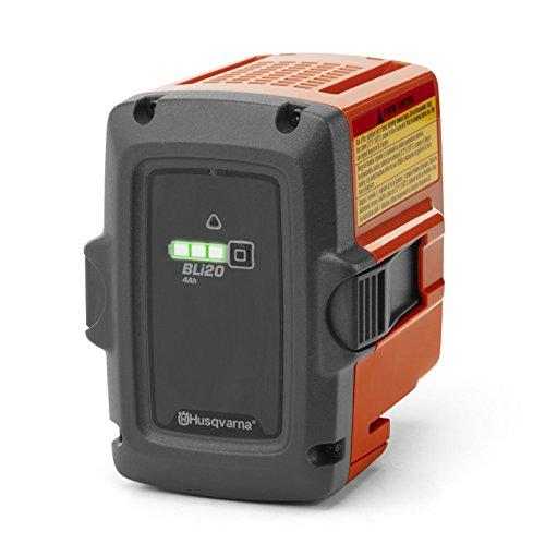 Husqvarna BLi20 Lithium-Ion 4200mAh 36V Wiederaufladbare Batterie - Wiederaufladbare Batterien (4200...