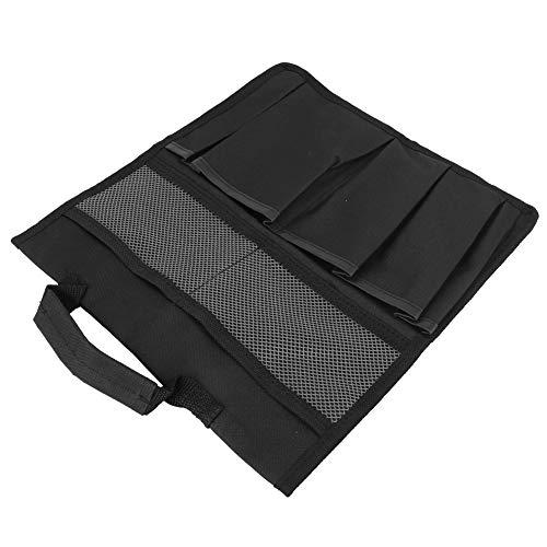 01 Werkzeugtasche Organizer Bag Leinwand Werkzeugtasche Werkzeugtasche, Werkzeugaufbewahrungstasche,...