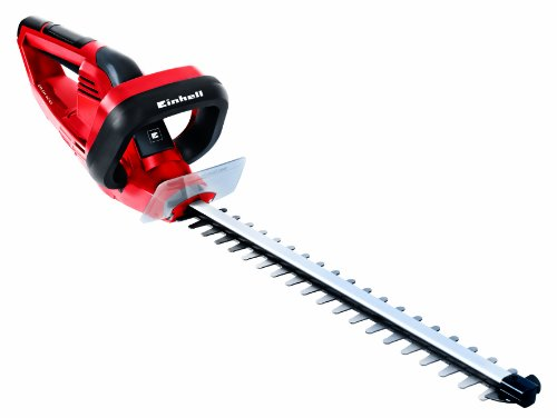 Einhell Elektro-Heckenschere GH-EH 4245 (420W, 450mm Schnittlänge, 12mm Schnittstärke,...
