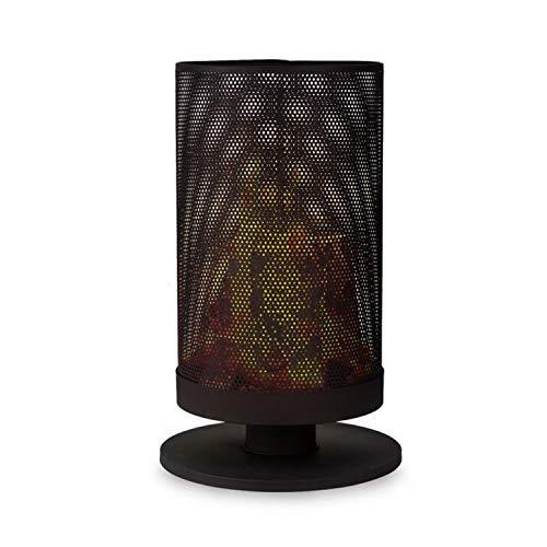 blumfeldt Ithaka Feuerschale - Feuerkob aus Stahl, Outdoor Feuerstelle, Stabiler Stand, ideal für...