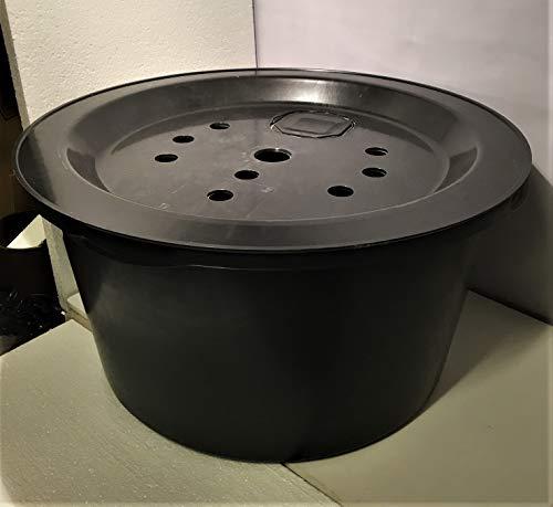 Troester's Brunnenwelt PE-Behälter rund d: 66cm