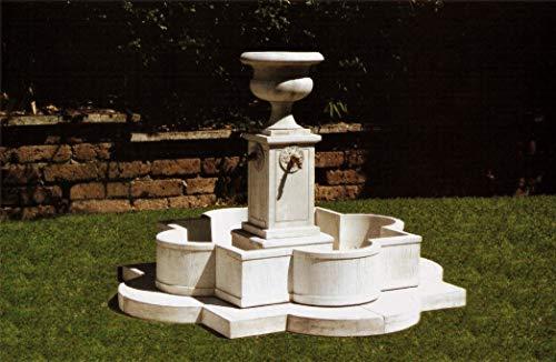 Troester's Brunnenwelt Brunnen 'Fontana Con cannelle'