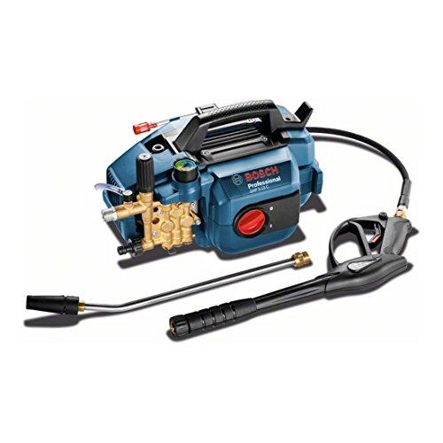 Bosch Professional Hochdruckreiniger GHP 5-13 C (max. Druck 140 bar, 2.300 Watt, im Karton)