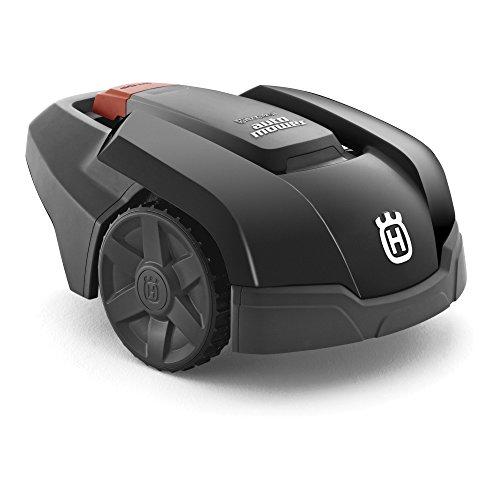 Husqvarna Automower 105 Rasenmähroboter für Flächen bis 600m², rotierende Messer
