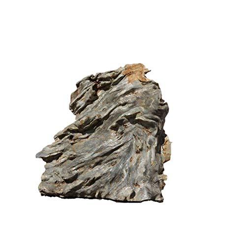 Steinfiguren Horn Ozeanfindling
