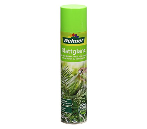 Dehner Blattglanz Spray, 400 ml