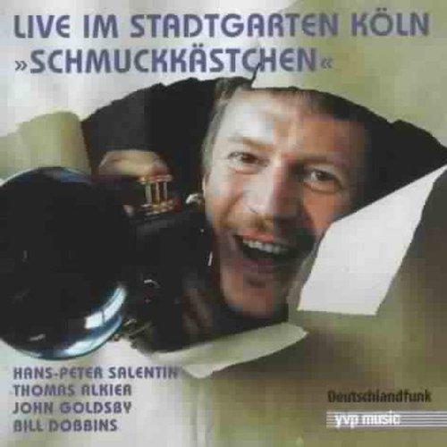 Live im Stadtgarten Köln
