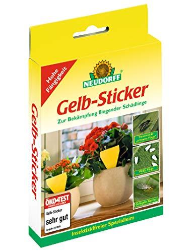 Gelbsticker NEUDORFF GELBSTICKER A10 318