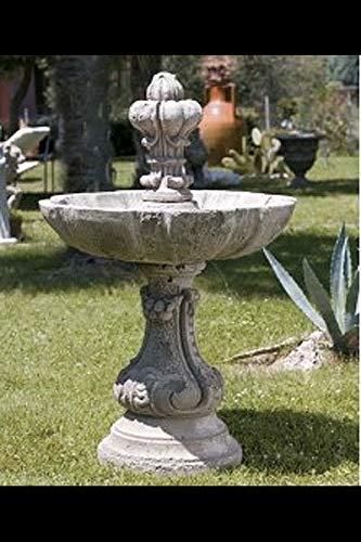 Troester's Brunnenwelt Springbrunnen 'Fontana Ortona corrosa'