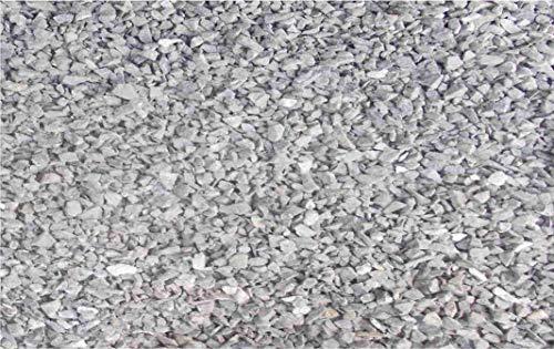 20 Kg Streusplitt Splitt Pflastersplitt Edelsplitt 2-5 mm nach TL Gestein-StB 04