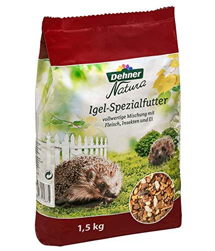Dehner Natura Igelfutter, 1.5 kg