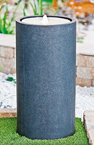 Heissner Terrazzo-Brunnen Arolo LED