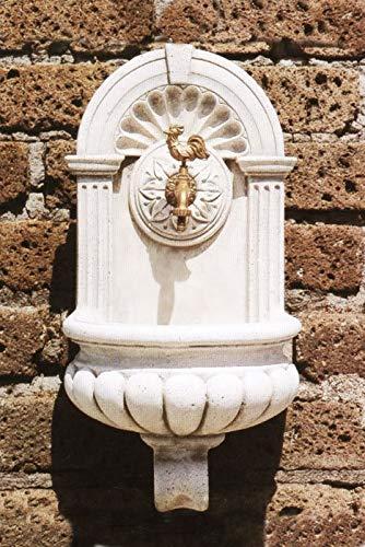 Troester's Brunnenwelt Bassena 'Collevecchio Con rubinetto'