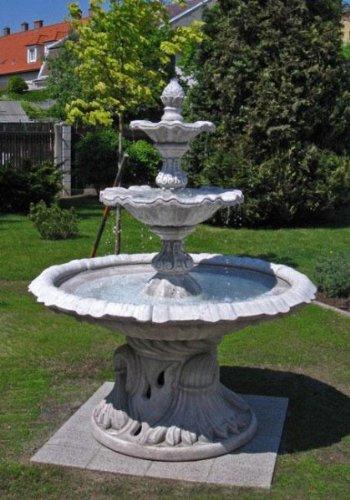 Troester's Brunnenwelt Springbrunnen 'Maratea'
