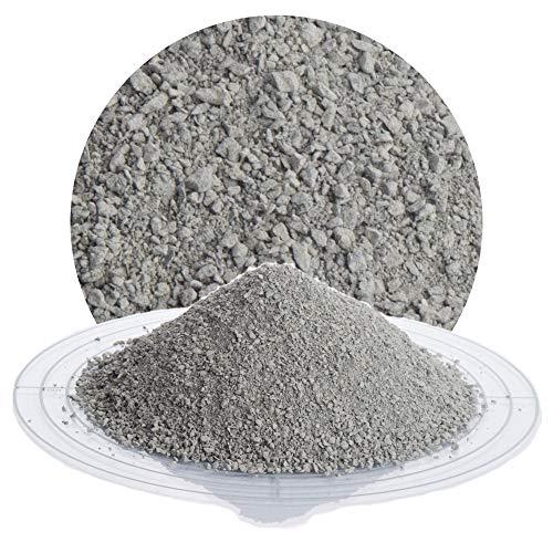 Fugensand grau 25 kg, Diabas Brechsand zum Einkehren in Pflasterfugen von Schicker Mineral...
