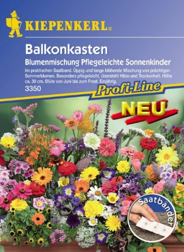 Kiepenkerl Blumenmix Pfl.Sonnenkinder