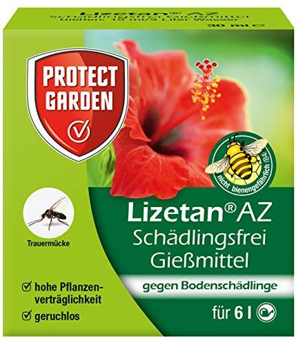 PROTECT GARDEN Lizetan AZ Schädlingsfrei Gießmittel (ehem. Bayer Garten), gegen die Larven der...
