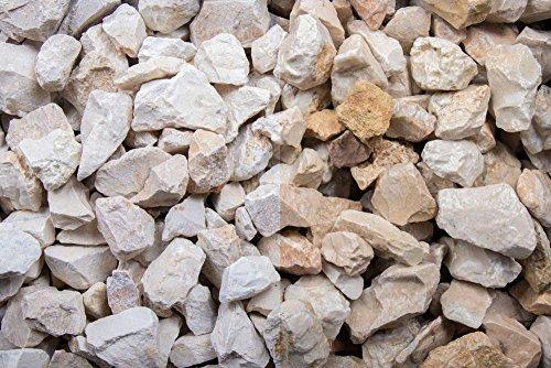 Kies Splitt Zierkies Edelsplitt Jura Splitt 11-22mm Big Bag 1000 kg