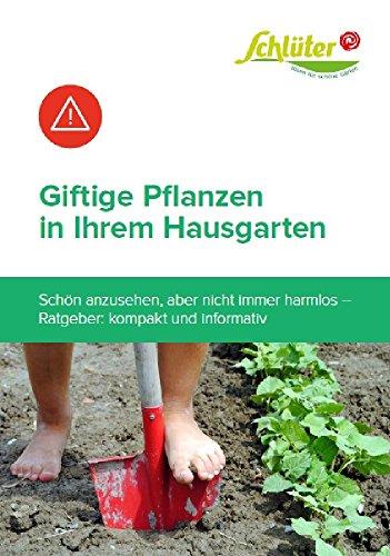 Giftige Pflanzen in Ihrem Hausgarten: Schön anzusehen, aber nicht immer harmlos – Giftige...