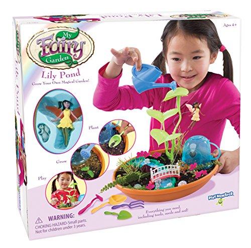 My Fairy Garden Lily Pond Toy by My Fairy Garden