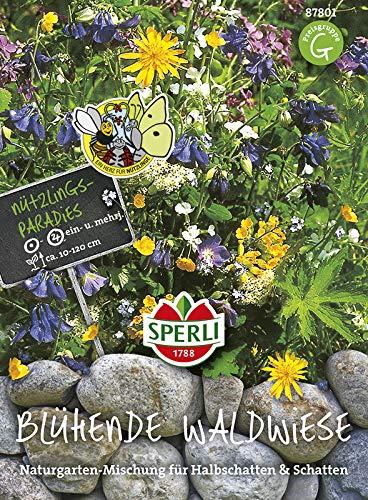 Sperli Blühende Waldwiese